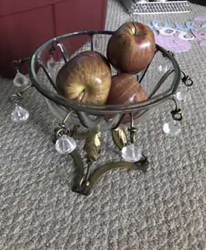 Fruit Bowl for Sale in Casselberry, FL