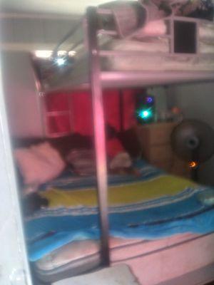 Bunk bed for Sale in Bakersfield, CA