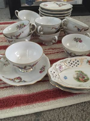 Antique china set for Sale in Scottsdale, AZ