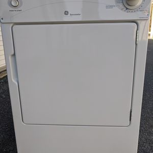 Ge Spacemaker Dryer for Sale in Summerdale, PA