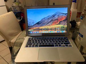 "2017 Macbook air ""Core i5"" 1.8 13"" for Sale in Providence, RI"