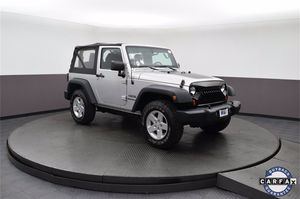 2012 Jeep Wrangler for Sale in Highland Park, IL