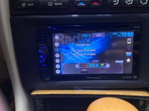 Pioneer touchscreen Bluetooth Radio works perfectly fine for Sale in Los Angeles, CA