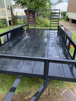 2019 utility trailer for Sale in Friendswood, TX