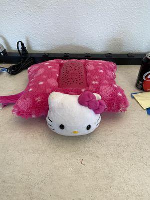 Hello Kitty Dream Lite Plush Pillow for Sale in Garland, TX