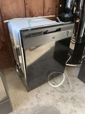 Dish washer , good condition, works great . We remodeled our kitchen and install a new appliances only reason why no longer need. for Sale in Monrovia, CA