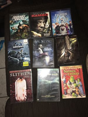 Movies for Sale in Mesa, AZ