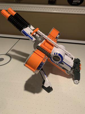 Rapid fire Nerf Gun for Sale in Essex, MD