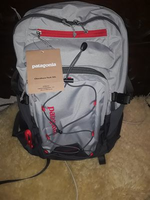 Patagonia chacabuco 32L for Sale in St. Louis, MO