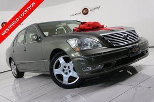 2005 Lexus LS 430 for Sale in Westfield, IN