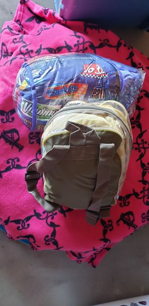 2 SLEEPING BAGS for Sale in Fresno, CA