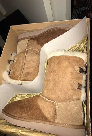 Uggs size 3y for Sale in San Francisco, CA