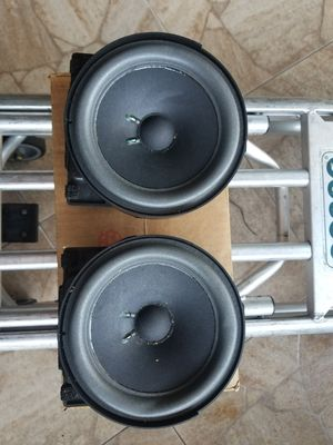 Bose. front door car speakers. The box says HONDA for Sale in West Palm Beach, FL
