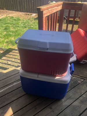 Ice coolers for Sale in Portland, OR