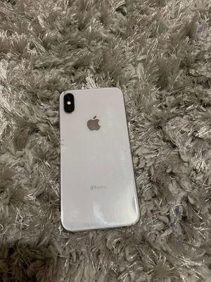 iPhone X 64 for Sale in Modesto, CA