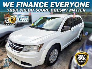 2015 Dodge Journey for Sale in Hollywood, FL