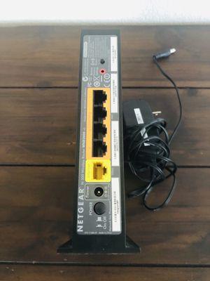 NETGEAR WIFI Router for Sale in Maitland, FL