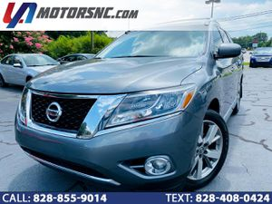 2015 Nissan Pathfinder for Sale in Hickory, NC
