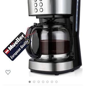 Mueller Austria Coffee Maker for Sale in Simi Valley, CA