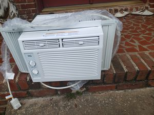 TLC AC window unit for Sale in Stone Mountain, GA