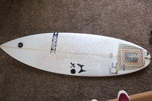 Superbrand Craft 2 Surfboard for Sale in Evesham Township, NJ
