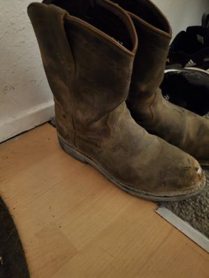 Ariat work boots for Sale in Auburn, WA