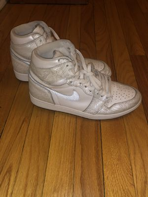 Air Jordan 1 retro - Laser for Sale in Evanston, IL