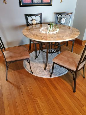 Kitchen Table for Sale in Council Bluffs, IA
