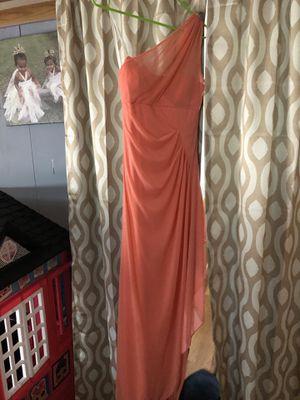 David's Bridal Dress for Sale in Burleson, TX