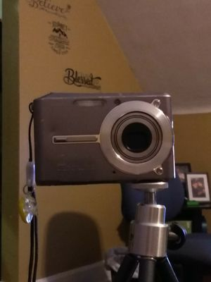 Casio EXILIM EX S500 digital camera for Sale in Cleveland, OH