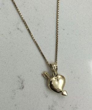 Supreme chain pendant for Sale in Rialto, CA