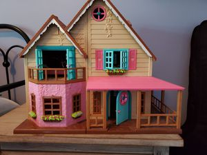 Calico critters house for Sale in Raleigh, NC