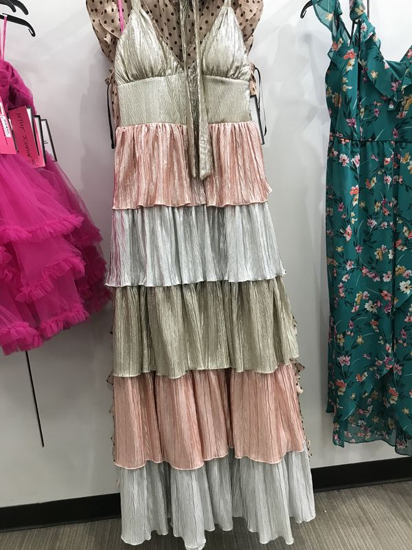 Prom dress size 8 new with tags