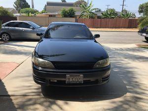 2009 Lexus ES300 Black Clean Title for Sale in Garden Grove, CA
