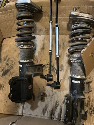 11+ genesis coupe Coilovers for Sale in Columbus, OH