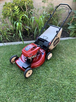 Lawn Mower for Sale in Santa Ana, CA