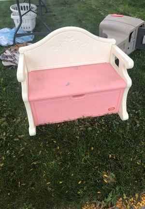 Kids bench for Sale in Saint Paul, MN