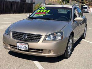 2006 Nissan Altima for Sale in Hayward, CA