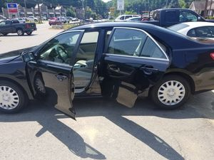 Toyota camry 2009 sedan very good condition clean inside and out not light on ready to go for Sale in McKnight, PA