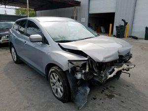 Mazda cx7 parts, No Engine already sold for Sale in Orlando, FL