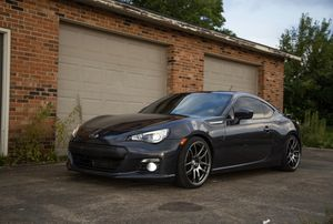 2013 Subaru BRZ Limited for Sale in Eno Valley, NC