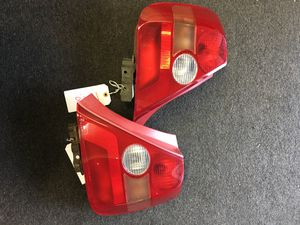 JDM Honda Civic TypeR EP3 OEM Tail Lights Tail Lamps for Sale in Buena Park, CA