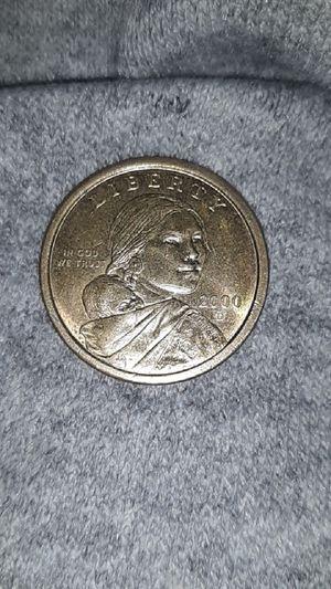 My dollar coin for Sale in Austin, TX