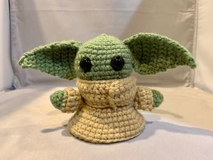 Baby yoda inspired for Sale in Oregon City, OR