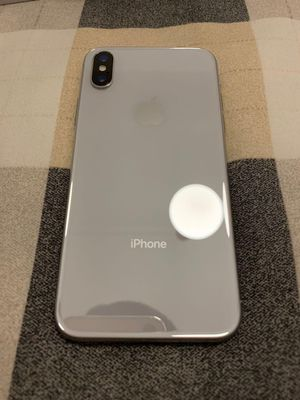 iPhone X 64Gb Unlocked for Sale in Vancouver, WA