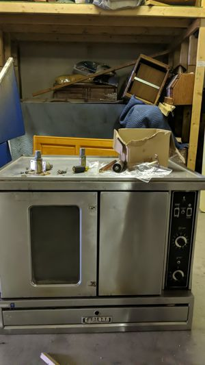 Garland electric oven for Sale in Evansville, IN