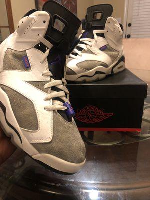 Jordan 6 Flint for Sale in Snellville, GA
