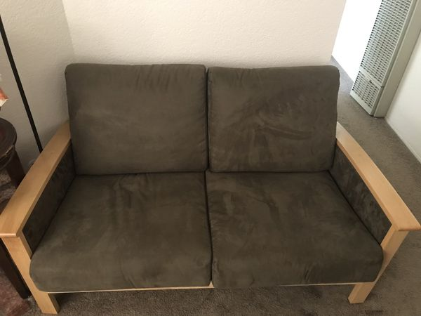 Couch (Two Seater)
