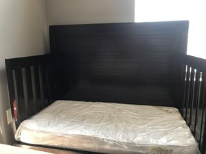 Baby crib for Sale in Salt Lake City, UT