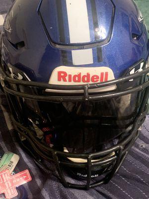 Speed Flex (Adult Medium) Helmet W Dark Visor for Sale in Largo, FL